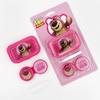 隱形眼鏡保存盒-玩具總動員系列—熊抱哥款