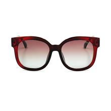 HORIEN 韓潮粗框流行款 紅綠雙色 (N6216-P07)