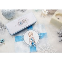 Frozen Ⅱ配件組×美豔綻放•純淨白