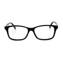 GUCCI│現代風格方框眼鏡│墨綠黑