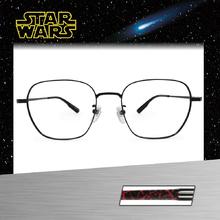 Star Wars:Kylo Ren凱羅·忍 威靈頓框眼鏡︱暗黑