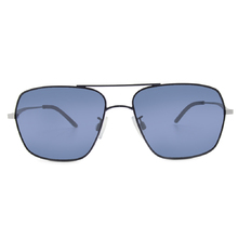 PUMA l 前衛代表 飛官框墨鏡 l 靛藍