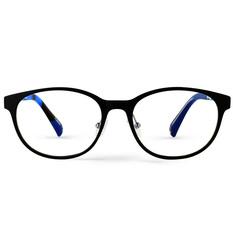 小熊維尼濾藍光系列  潮流綠藍鑽紋  (WB0802-1-1-52)