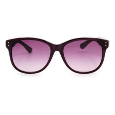 ANNASUI 甜蜜隨性簡潮大框 波爾多紫 (AS-1015-1-771)