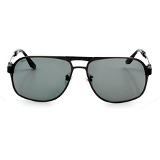 BMW 偏光太陽眼鏡 灰-黑 (B81010-123P)