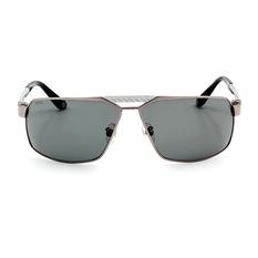 BMW 偏光太陽眼鏡 銀-銀Carbon (B82016-003P)