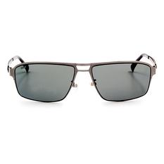 BMW 偏光太陽眼鏡 銀-Carbon (B82027-103P)