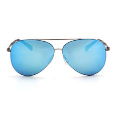 BMW 偏光太陽眼鏡 銀-銀 (B82029-002P)