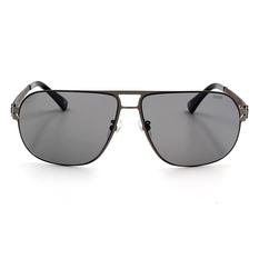 BMW 偏光太陽眼鏡 槍-槍Carbon(灰片)  (B82033-003P)