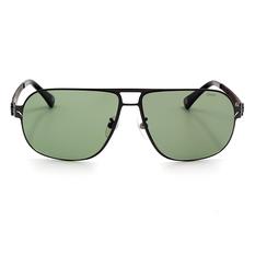 BMW 偏光太陽眼鏡 槍-Carbon  (B82033-015P)