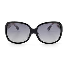 COACH 時尚浪漫緞彩俏麗款 氣質黑 (8043F-5211T3 )