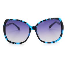 HELEN KELLER 晶亮時尚旋轉曲線水鑽款 炫彩藍洋 (H8320-P60)
