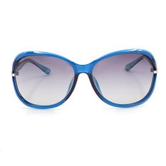 HELEN KELLER 六角魔方典雅水鑽款 深海藍  (H8312-P04)