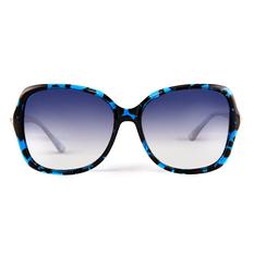 HELEN KELLER 扭轉魅力水鑽方框 魔炫藍 (H8322-P60)
