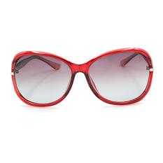 HELEN KELLER 六角魔方典雅水鑽款 魔力紅 (H8312-P02)