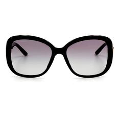 VERSACE 經典貓眼款 黑(VE4278BA-GB1/11)