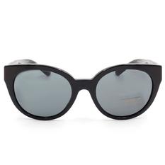 VERSACE 時尚猫眼系列  黑(VE4294A-GB1/87)