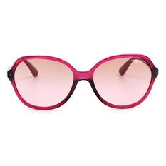 Vogue精緻水鑽鑲邊  櫻桃紅 (VO2916SB-213214)