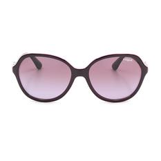 Vogue精緻水鑽鑲邊  葡萄紫 (VO2916SB-23218H)
