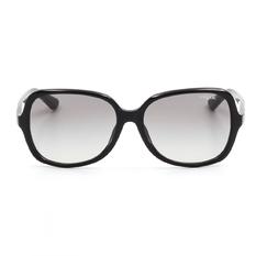 Vogue經典俐落方框 黑框(VO2926SD-W44/11)