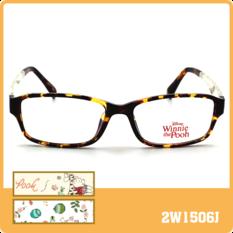 小熊維尼系列  友情森林花樣款  虎斑棕  (2W1506J-5-2-52)
