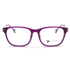 K-Design  17年設計師指定款-夜漫天空步道 暗戀紫 (KD2-1515-2-2-54)