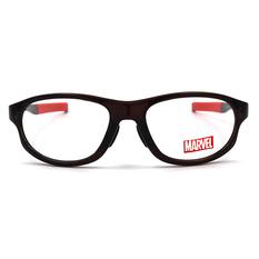 MARVEL「Avengers復仇隱身派」紳士框型-The Avengers復仇者聯盟 勇士橢-聯合紅(MLO-0605-3-2-55)