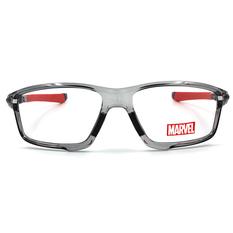 MARVEL「Avengers復仇隱身派」紳士框型-The Avengers復仇者聯盟 展翅-星際銀(MLO-0606-3-2-55)