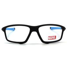 MARVEL「Avengers復仇隱身派」紳士框型-The Avengers復仇者聯盟 展翅-武力藍(MLO-0606-3-3-55)