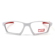 MARVEL「Avengers復仇隱身派」紳士框型-Captain America美國隊長 卓越領航者 忠紅白(MLO-0602-3-1-55)