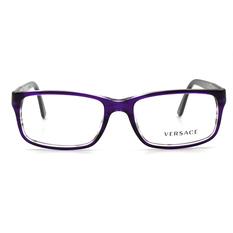 VERSACE 光之極限‧綻放明媚 媚光紫 (VE3154-956-54)