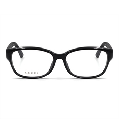 31fa128731e1 GUCCI 極致的純鈦-雅痞時尚半框氣質黑(9685J-R2Q-53). 原價12,250. 特價9,800. GUCCI 暖心滿滿絨紋織布古典款格紋黑 (3731/