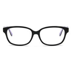 agnès b. 摩登斑點少女款 ▏亮黑/紫(ABP-232-W01)
