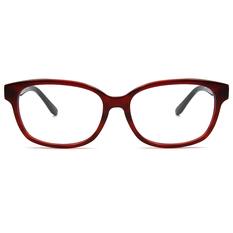 agnès b. 摩登斑點少女款 ▏亮透紅/黑(ABP-232-X21)