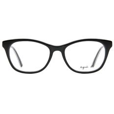 agnès b. 摩登魅力黑與白 ▏亮黑(ABP-241-W01)