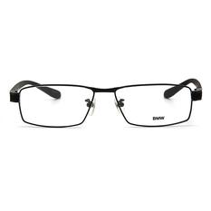 BMW 輕鈦光學眼鏡 鐵戰士 ▏霧黑