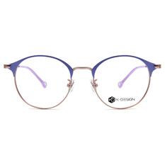 K-DESIGN K-POP系列 青春粉漾眉型框-粉漾紫/霧粉