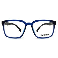 SUMMIT 現代風範大方框 ▏霧藍