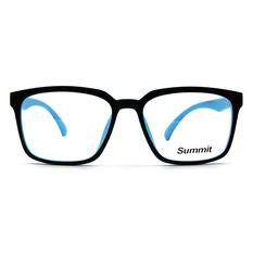 SUMMIT 現代風範大方框 ▏黑亮藍
