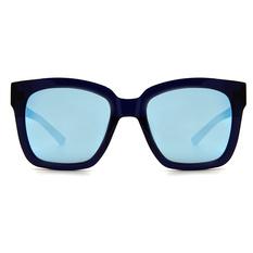 Helen Keller 時尚新風貌沉穩粗框款 晶澤藍