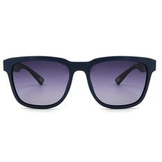 MINI 偏光太陽眼鏡 競賽款方框│牛仔藍