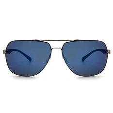 HORIEN 型男紳士款方框│亮槍藍