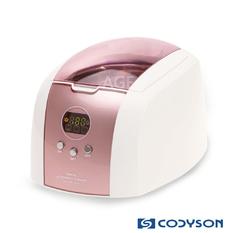 CODYSON 超音波清洗機 CD-7910A 玫瑰金