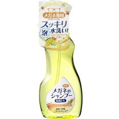 SOFT99 眼鏡清洗液-超除菌型(熱帶風情)