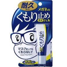 SOFT99 濃縮眼鏡防霧劑(持久型)