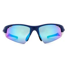 Nurbs 運動太陽眼鏡「時尚護眼框型」➣蔚藍海岸/精銳藍