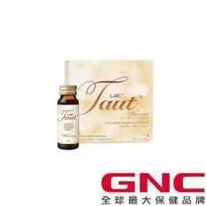 【GNC 健安喜】LAC 回原膠原蛋白-胎盤飲品(3瓶/盒)