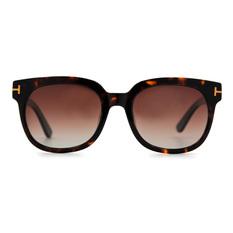 BOLON 米蘭時尚秀T標方圓框✦高貴棕