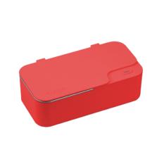【GT SONIC】 X1 超聲波清洗機【鮮紅】