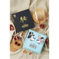 《Love米系列》米奇90周年限量眼鏡典藏盒(黑色)